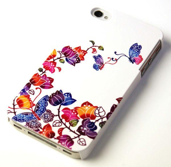 iPhone5ケース沖縄デザイン