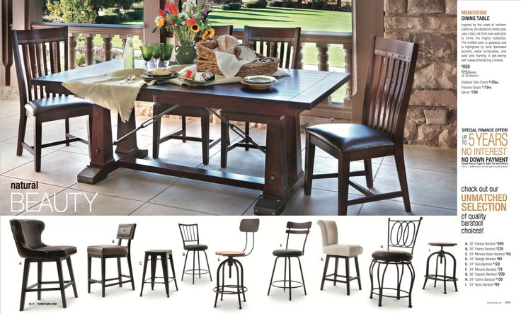 48 best images about Furniture Row 2016 Catalog on