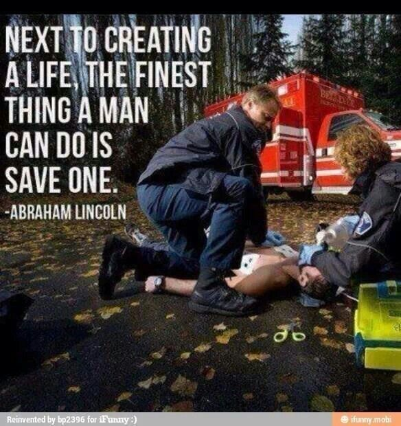 I want to start training as an EMT after high school and hopefully continue my way up to a Nurse Practioner for Pediatric Oncology