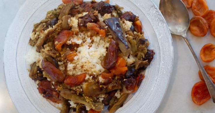 Serve this vegetarian dish as part of your Purim meal, or anytime.