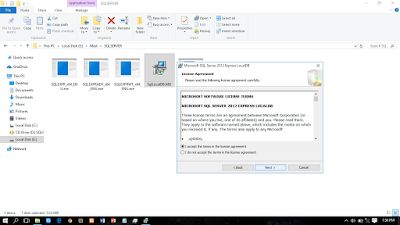 Zhar's Information Sharing Center: Tutorial lengkap cara menginstal SQL Server 2012