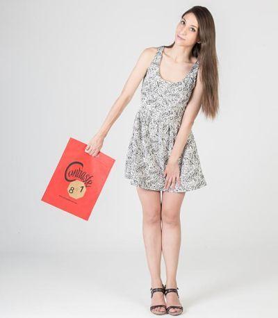 comprar bolsas de tela asa troquelada #bolsas #comercio #tst #tejidosintejer #nonwoven #bolsasreutilizables #madeinspain #fabricadoenespaña #hechoenespaña #emprendedores #emprendimiento #emprender