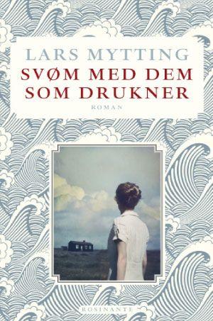 """Lars Mytting: """"Svøm med dem som drukner"""""""