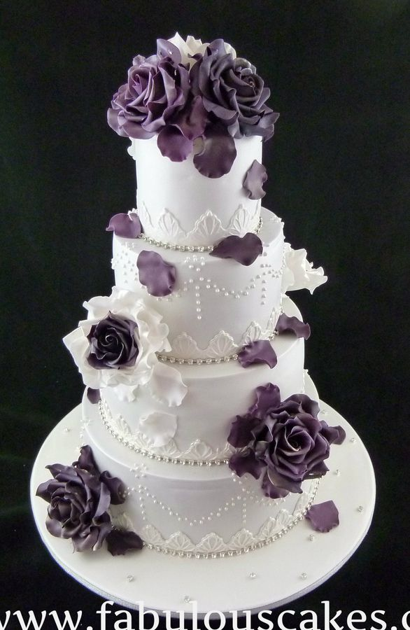 "Album ""Round Wedding Cakes"" — Photoset 162 of 43451"