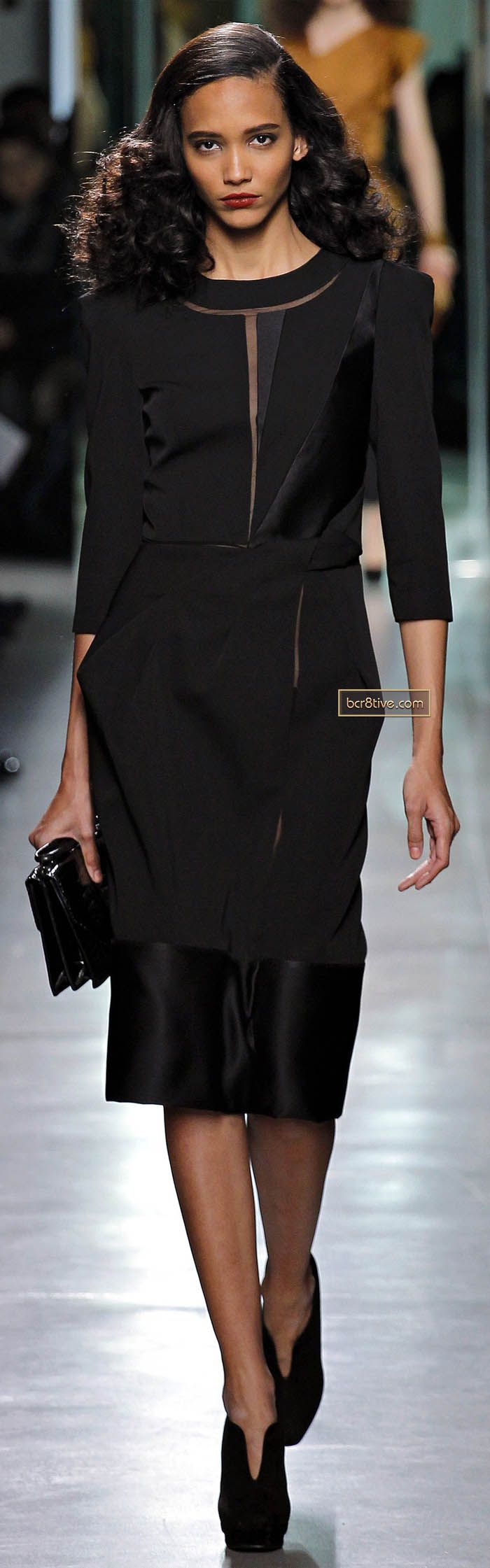 Wool Jumpsuit Herbst/Winter Bottega Veneta