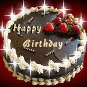 Images Of Birthday Cake With Name Raman : 7 best images about HAPPY BIRTHDAY SALEENA on Pinterest ...