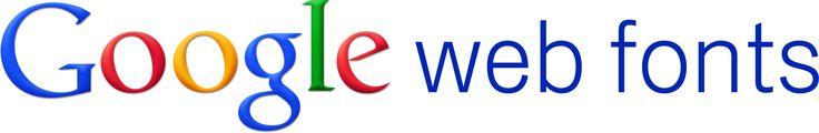 Google Open Source Web Fonts