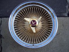 spoke rims   Copyright 2010 Wire Wheel King. All rights reserved.