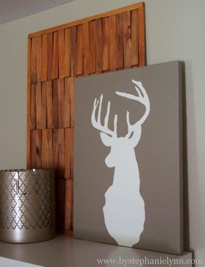 Re-do canvas...great diy and a great price