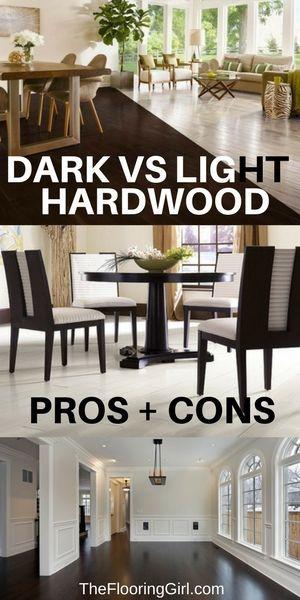 243 Best Dark Hardwood Flooring Images On Pinterest Home