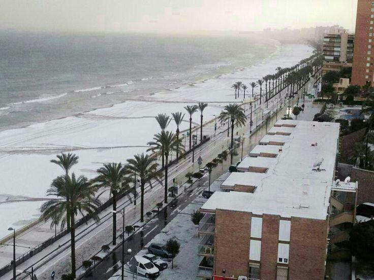 Playa  San  Juan  (Alicante )