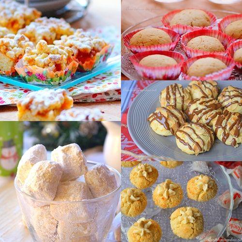Gâteaux algériens marocains facile pour l'Aïd El Fitr 2016