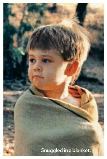 Chris hemsworth young
