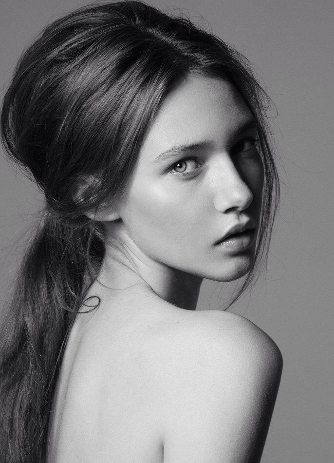 Anastasia Pochernikova Nude Photos 83