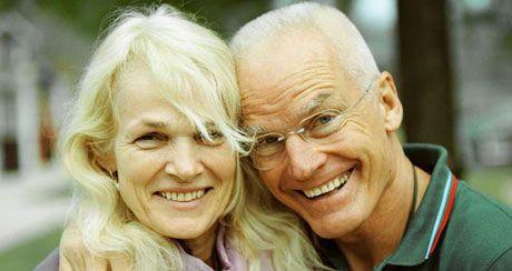 Lama Ole Nydahl con su esposa Hannah