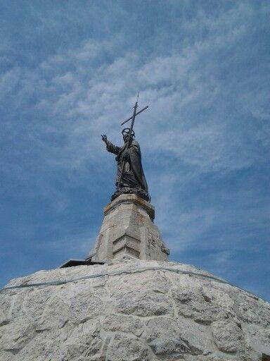 Monte Redentore - Maranola