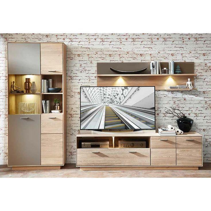 Die besten 25+ Massivholzschränke Ideen auf Pinterest American - wohnzimmer eiche massiv modern