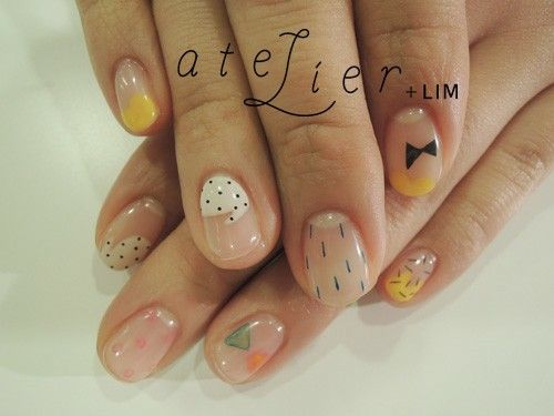 patterns   atelier+LIM