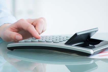 Die wichtigsten Nebenkosten beim Immobilienkauf in Sekunden berechnen.