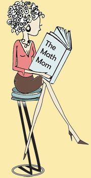 The Math Mom: Math Resources for Toddlers & Preschoolers (age 2-5)