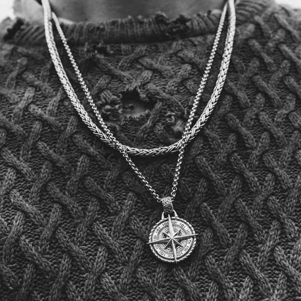 North Star Mens Accessories Necklace North Star Necklace