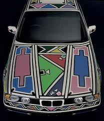 Traditional car