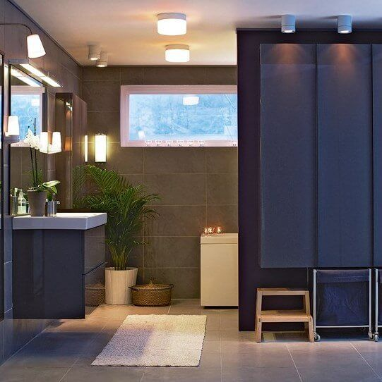IKEA Bathroom Lighting Is The Right Place For Homeowners Who Want To Look  For Lights For