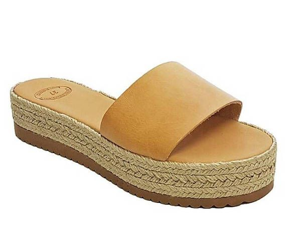 40% OFF CHOOSE your own STYLE Greek Women Sandals