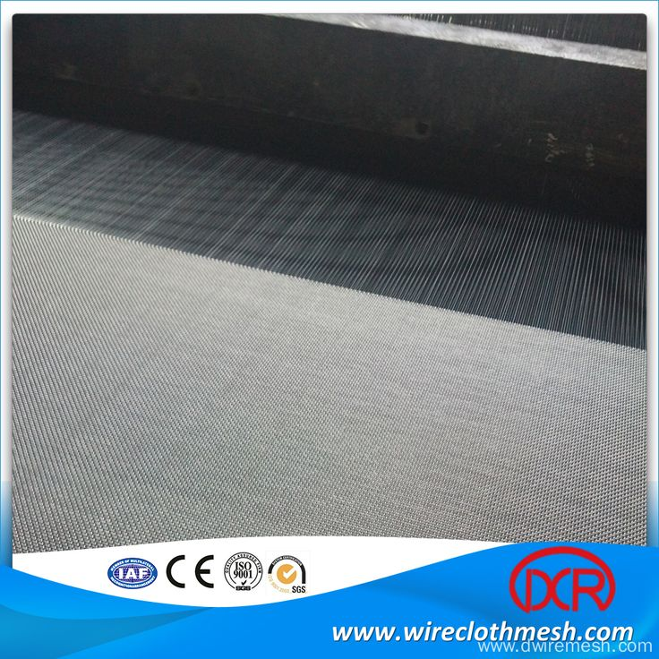 304L Stainless Steel Weave Wire Mesh