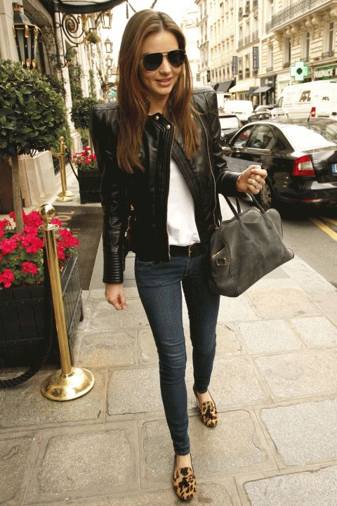 Off-Duty Celebrity Style: Casual Looks We Love   Fashion Pictures   Marie Claire