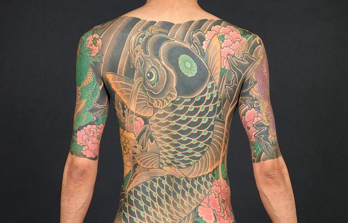 Tato Art Styles: 1000+ Ideas About Japanese Tattoos On Pinterest