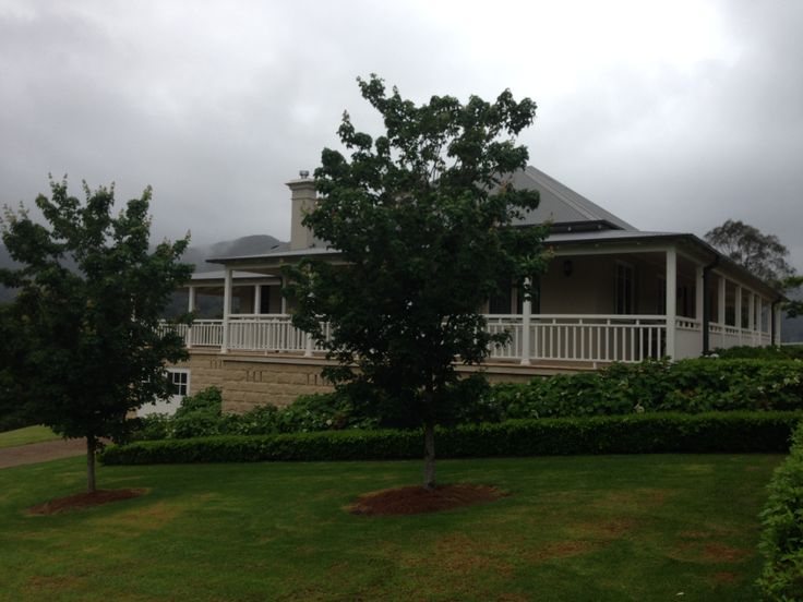 Western side of house, Construction by Broughton Landscapes