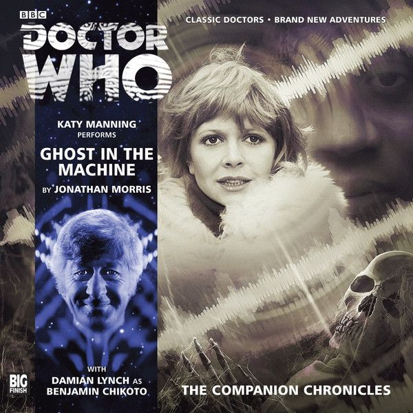 Doctor Who: Ghost in the Machine