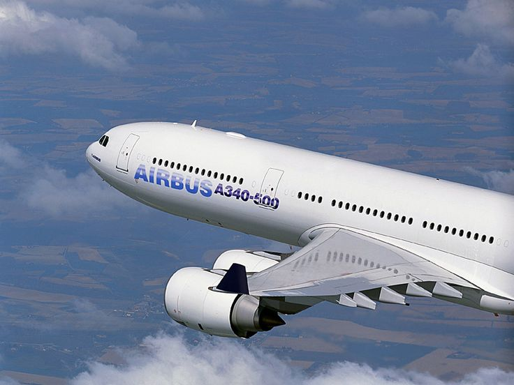 2005 / 2006 / 2007 AIRBUS A340-500 FOR SALE FOR SALE.  #Airbus #AirbusA340 #A340 #A340-500 #airplane #aircraft #plane #aviation #travel #Flying  #Flights #Jets #airplane #airlines CONTACT US  http://iccjet.com/en/contact-us IGR.AIRCRAFT.SALES.LENZI@italymail.com https://plus.google.com/u/0/+Iccjet/posts http://iccjet.com/en/aircraft-for-sale  AIRBUS A340,  AIRBUS A340-500, AIRBUS A340 Extended Range