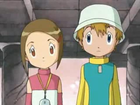T.K. Takaishi - Digimon Wiki - Wikia