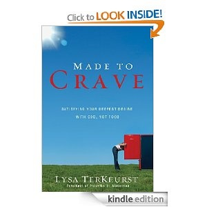 13 best books worth reading images on pinterest read books made to crave lisa terkeurst uses humor and writes like a girlfriend as she discusses seeking god as a replacement for poor eating habits fandeluxe Images