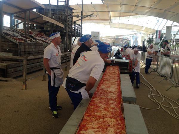 (20) #pizza - Cerca su Twitter