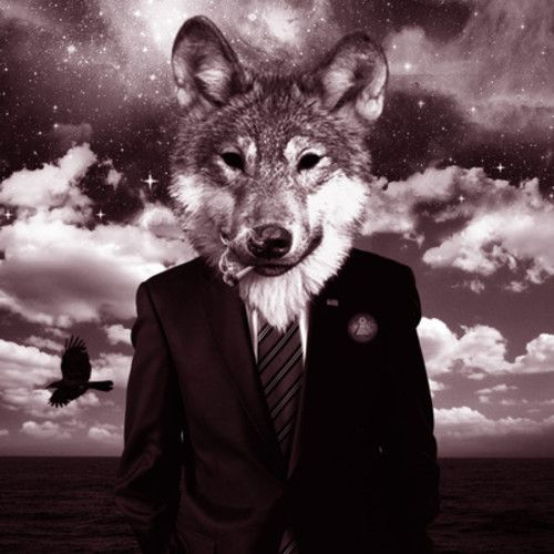 Hobo Lobo (feat. Clifton Crawford) by Magic Nanna on SoundCloud