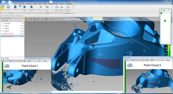 A Comprehensive Study exploring 3D Metrology Software Market: Top Key Players (Carl Zeiss AG, Faro Technologies, Inc., H.S. & S. Inc.,…
