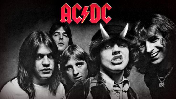 #RadioShow // Hoy en El Rock nunca muere: AC/DC