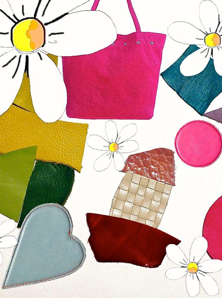 Today for #BorsebyD begins the spring ! https://www.facebook.com/BorsebyD    #bags #backpacks #crossbody #purses #leather #fashion #girl  #womanaccessories #stylish #womanish #Italy #italian #handamade  #handmadeinitaly #borsebyd #colors  #carryall #Christmas #gift ideas #spring