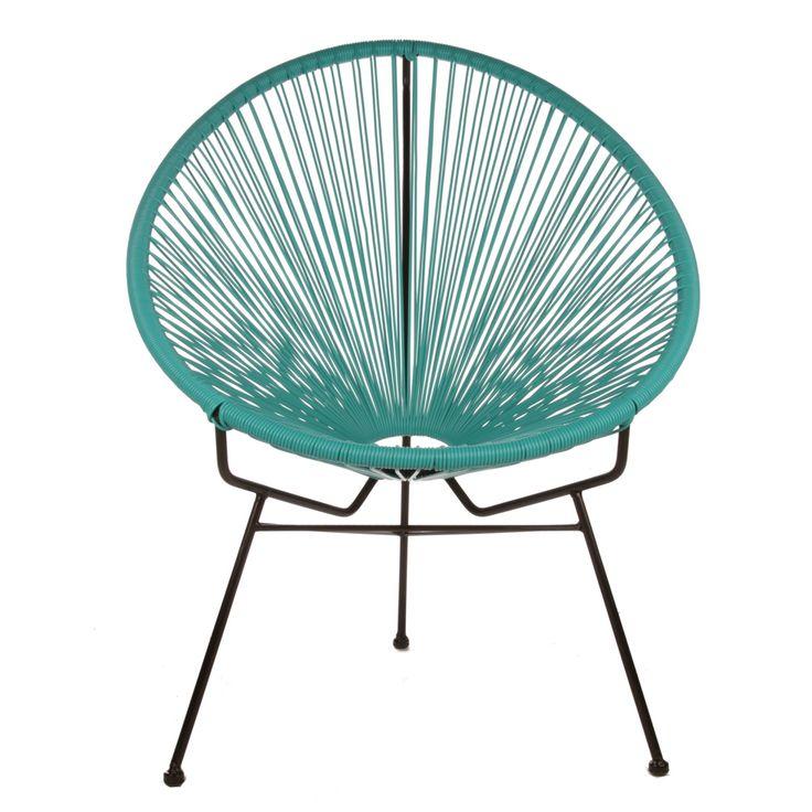 17 mejores ideas sobre silla acapulco en pinterest for Jardin 7 17 acapulco
