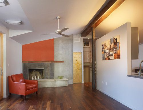 Modern Living Photos Aluminum Fireplace Surround Design Pictures Remodel Decor And Ideas