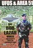 UFOs and Area 51, Vol. 2: The Bob Lazar Video [DVD] [English]