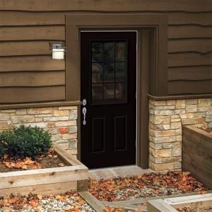 20 best front door back door images on Pinterest