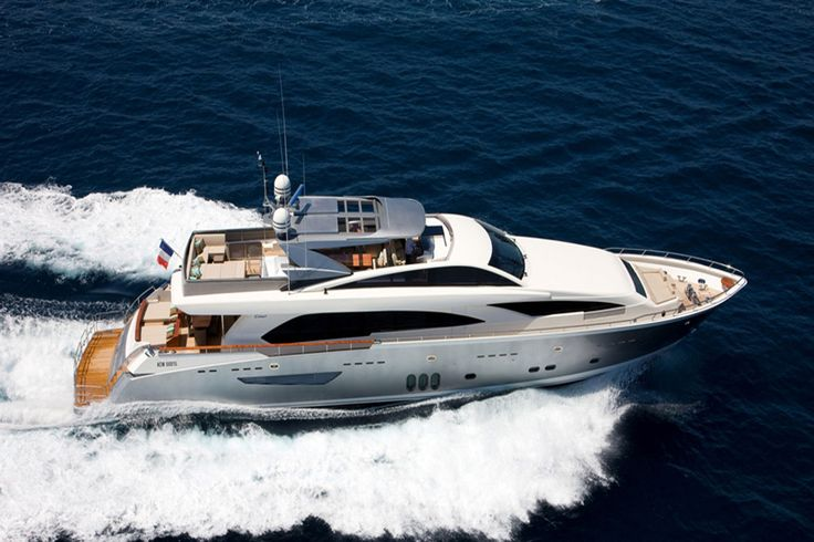My Yatch Finder provides Boats and Motor Yachts for Sale in South Carolina. Let us manage the sale and purchase of your superyachts and luxury motor yachts.