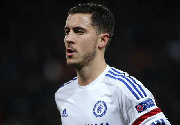 Hiddink: Hazard was depressed but is now very happy to stay at Chelsea