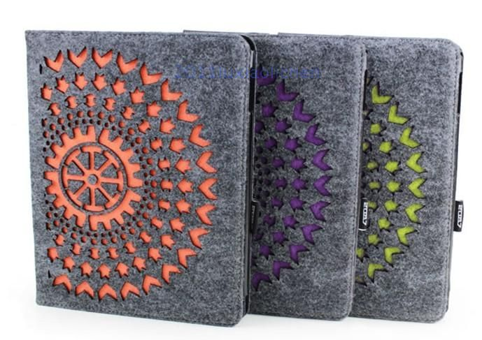 lasercut ipad covers