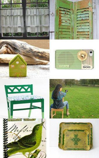 Dear House by Gail on Etsy--Pinned+with+TreasuryPin.com
