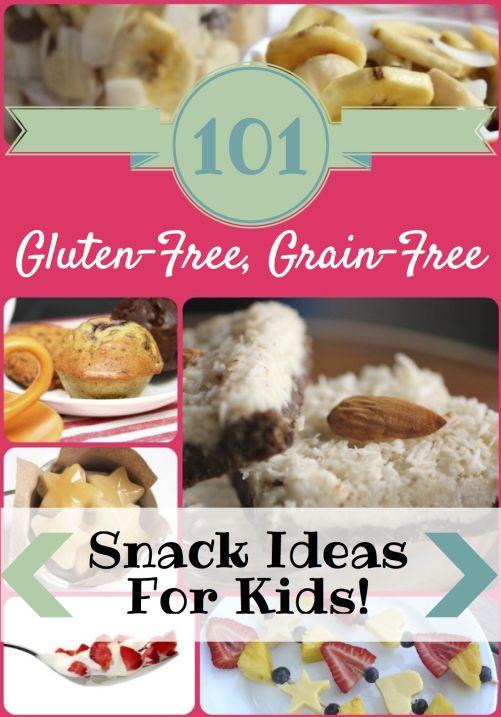 Gluten-Free Meal Ideas For A Gluten Intolerant Toddler